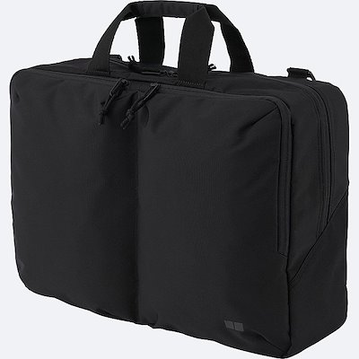 picture of Uniqlo 3Way Bag