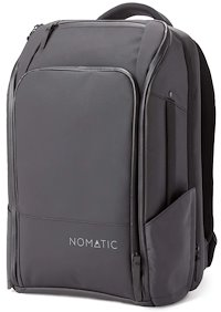 Front facing view of the Nomatic Travel Pack