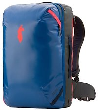 Front facing view of the Cotopaxi Allpa 35L