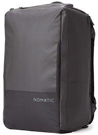 Front facing view of the Nomatic Travel 40L Bag